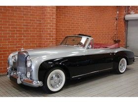 Bentley S1 1959...Re-pin brought to you by #OregonInsuranceagents at #houseofinsurance in #EugeneOregon