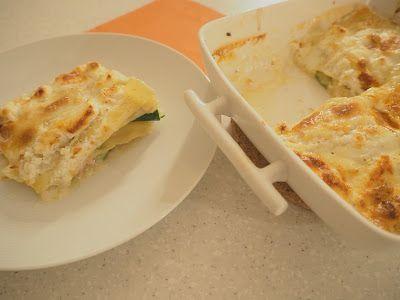 """Luie Lasagne"""