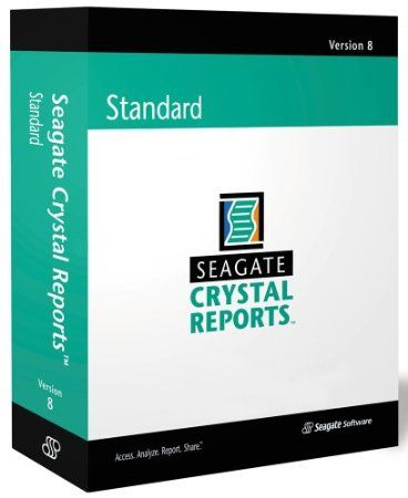 Seagate Crystal Reports 8.0 Developer Edition fROM $190.00 SAVE OVER 500.00 Software Amazing Discounts Your #1 Source for Software and Software Downloads! Click On Pins For More Info Getpricesoftware.com