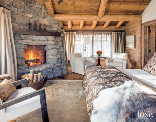 Utilize these cold weather design solutions and stay warm all winter long.