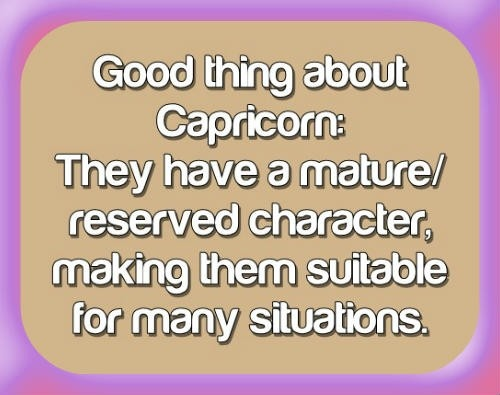 Today's Capricorn Love Horoscope. For free daily zodiac reading, astrological meanings with astrology images and pictures visit http://free-daily-love-horoscope.com/
