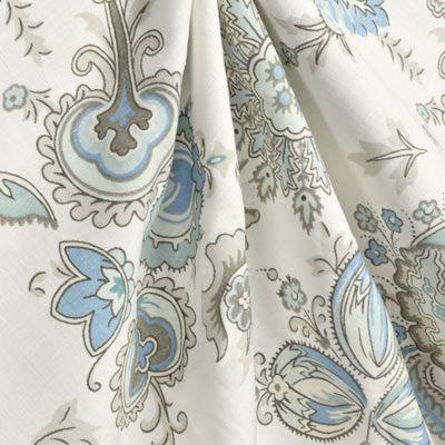 Portfolio Cottingham Ocean Fabric