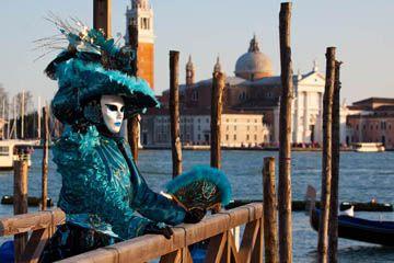 Carnevale di Venezia #venezia #carnevale #viaggi #turismo