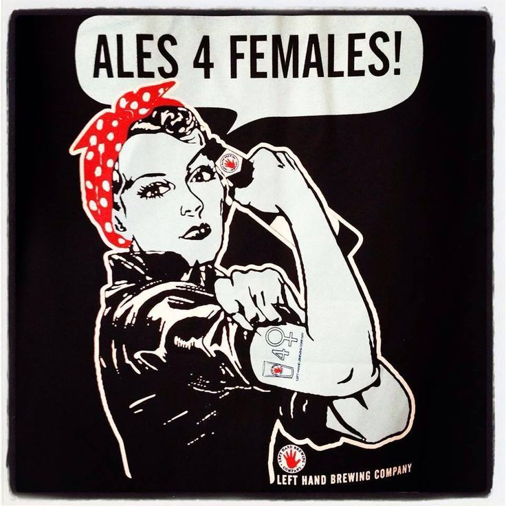 Calling all beer loving women (and those that'd like to know a bit more), join Left Hand Brewing at Ales 4 Females for beer school, industry speakers, and beer & food pairings!
