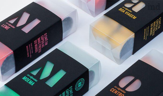 i am designer: Дизайн упаковок кофе