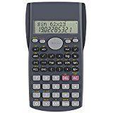 Encontramos por calculadora los más vendidos