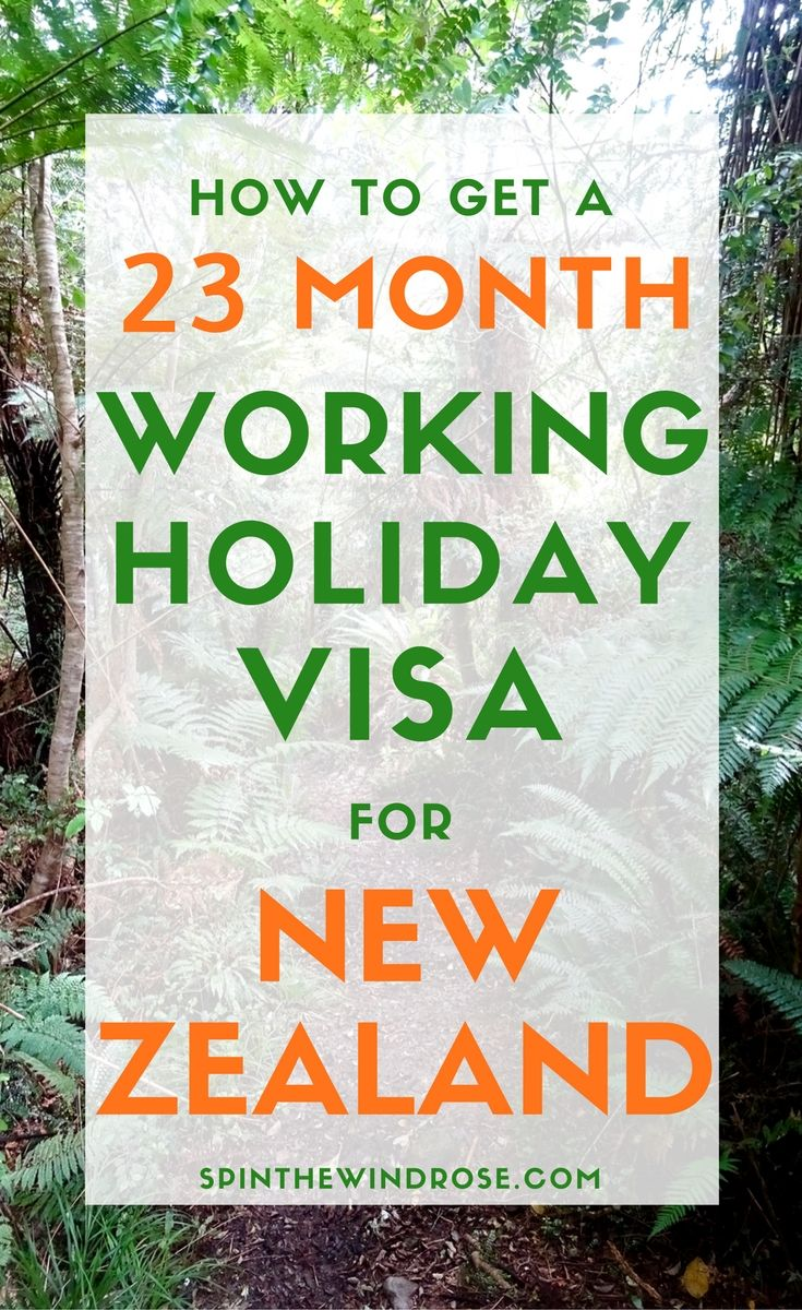 I have fallen head over heels for New Zealand. Here's why I'm not leaving yet and a step by step guide to how to get your working holiday visa extension.   NZ | New Zealand Working Holiday Visa | 23 Month Visa | spinthewindrose.com