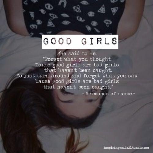 x quisite bad girl lyric: