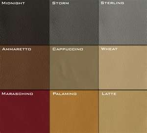 Color Scheme? Matches your couch...