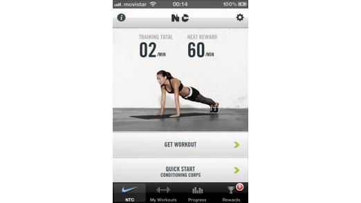 Das Handy als Sportbegleiter: Die besten Fitness-Apps fürs iPhone - computerwoche.de