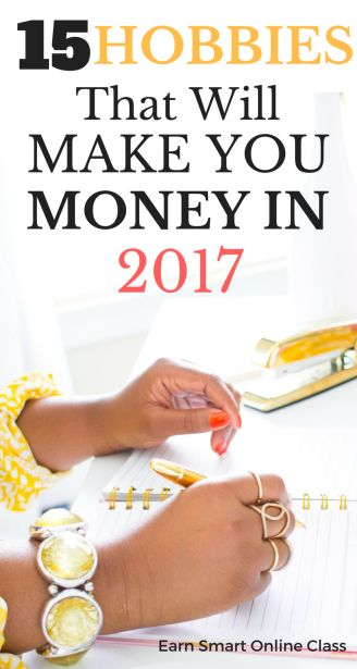 Do you have a hobby you enjoy doing like shopping, cooking, travelling, photography or creating crafts? What if I told you that you can turn that hobby into a side hustle and make money this year? Yes! You heard me right. You can absolutely make money from your hobbies! And here is a list of 15 hobbies that will make you money this year| extra ways to make money| hobbies that make money|money making hobbies| hobbies make money