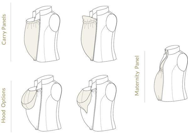 Introducing the Women's Trailblazer Vest - Twig + Tale