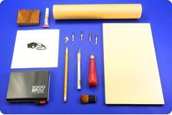 DIY: Craft Custom Rubber Stamps from Photos | Photojojo