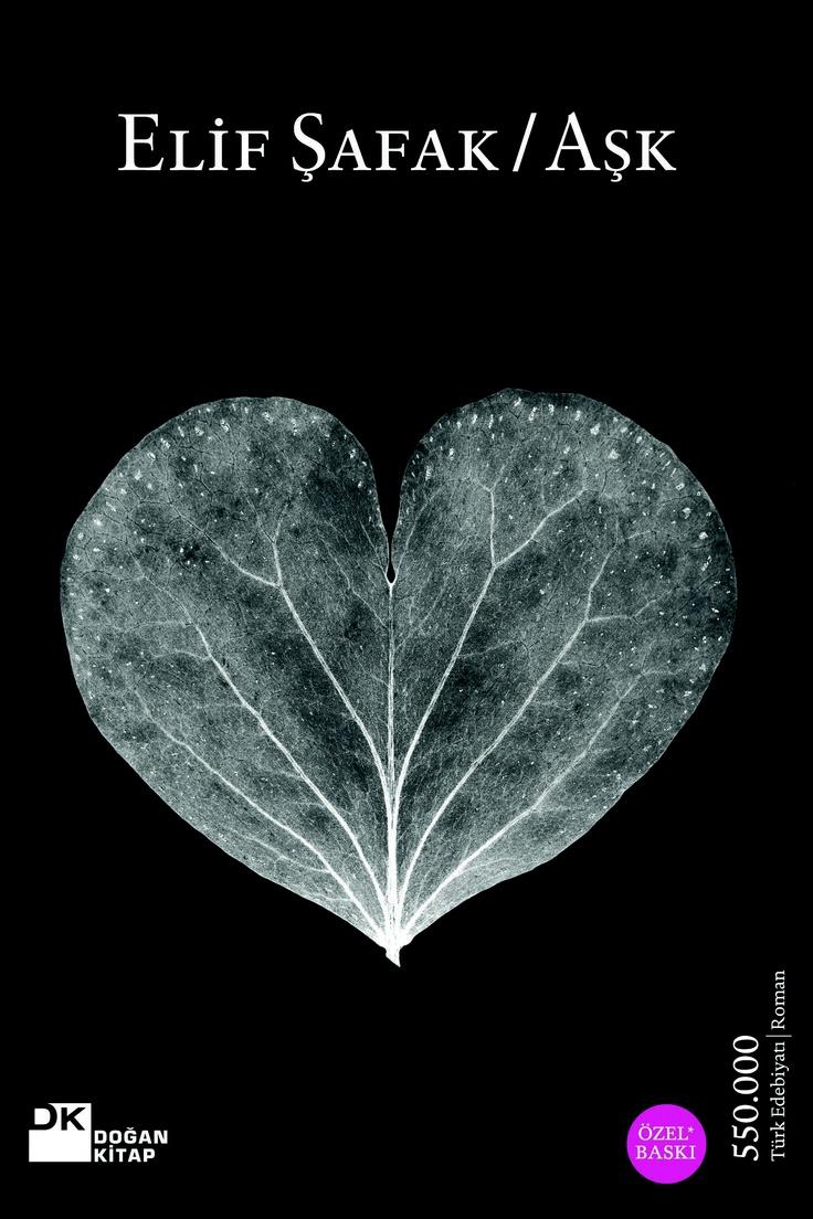 Aşk külrengi (Doğan Kitap)
