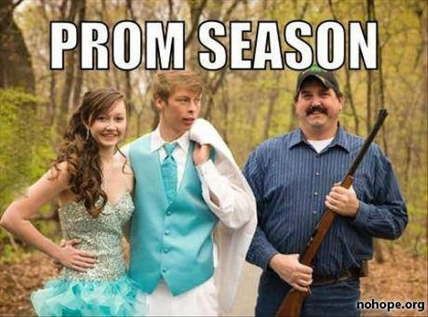 Funny Picture Dump Of The Day – 52 Pics / Redneck Prom Date