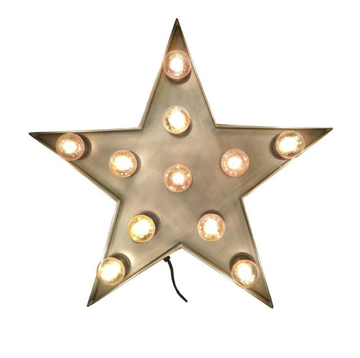 Ster lamp