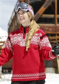Dale of Norway Sweaters