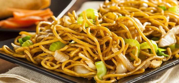 5 Yummilicious Chinese Egg Noodles Recipes You Should Try
