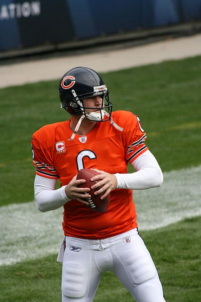 Jay Cutler - Playing Quarterback in the NFL with Type 1 Diabetes - InfoBarrel