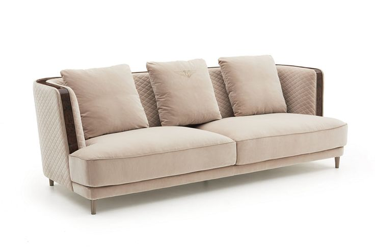 Bentley Home Stamford Seater Sofa