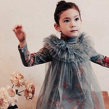 Kenzie ~ Ethereal Dress