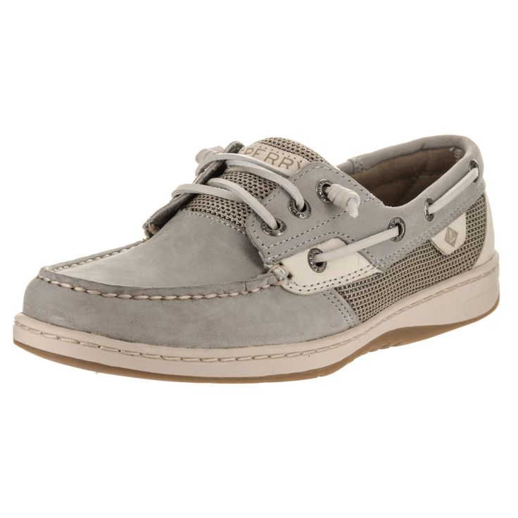 Sperry Top-Sider Women's Rosefish Synthetic Boat Shoes