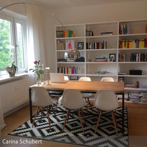 esszimmer und lernzimmer home decor pinterest altbauwohnung hamburger und arbeitspl tze. Black Bedroom Furniture Sets. Home Design Ideas