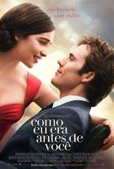 Filme Como Eu Era Antes de Você (2016).