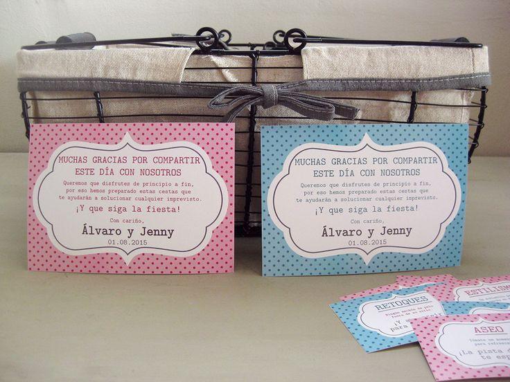 Las 25 mejores ideas sobre cestas de ba o de boda en - Cestas para bano ...