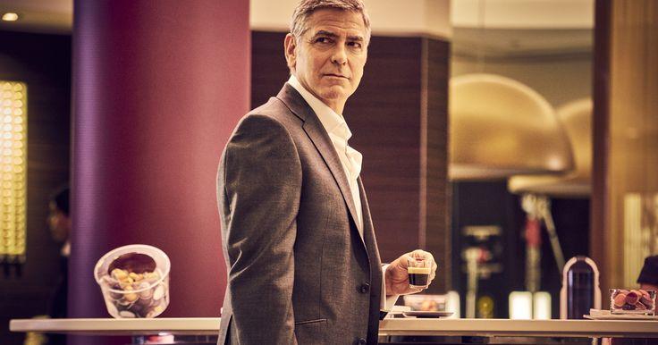 """""""Change Nothing"""" I Nespresso I George Clooney"""
