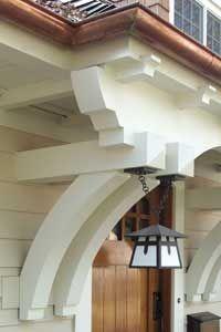 Craftsman Style | Found on tea2architects.com