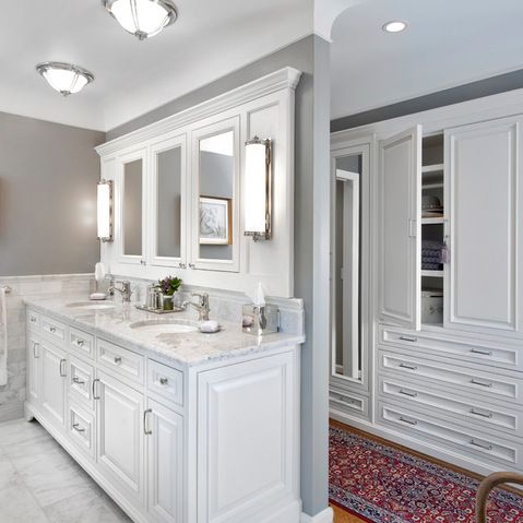 Walk In Closets Ideas Design Ideas, Pictures, Remodel and Decor