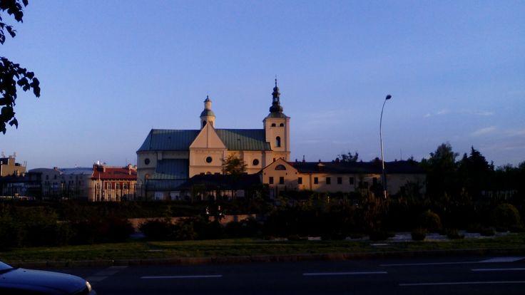 Sanktuarium Matki Bożej Rzeszowskiej