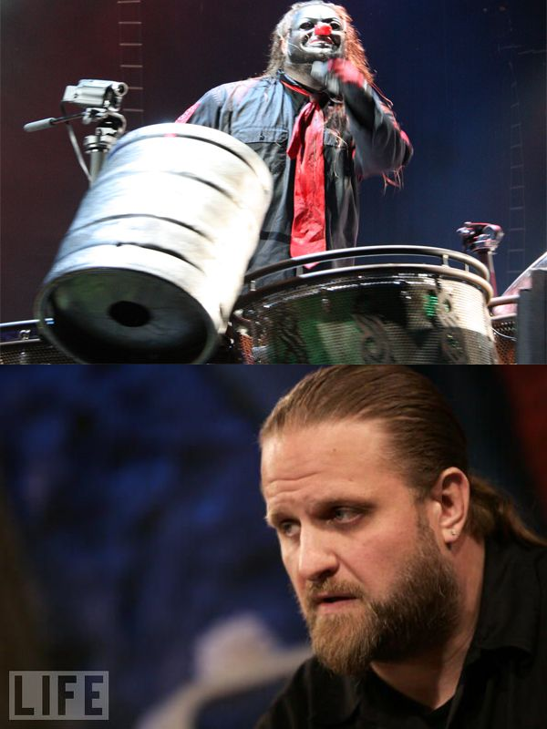 645 best images about Slipknot ️ on Pinterest | Mick ...