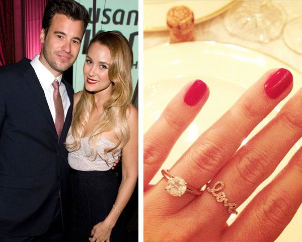 Best 20 Lauren conrad engagement ring ideas on Pinterest