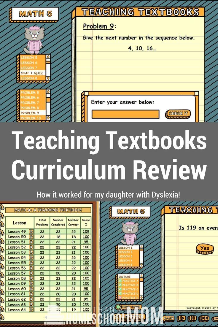 243 best homeschool curriculum images on pinterest homeschooling teaching textbook review honest review from a homeschool mom fandeluxe Gallery