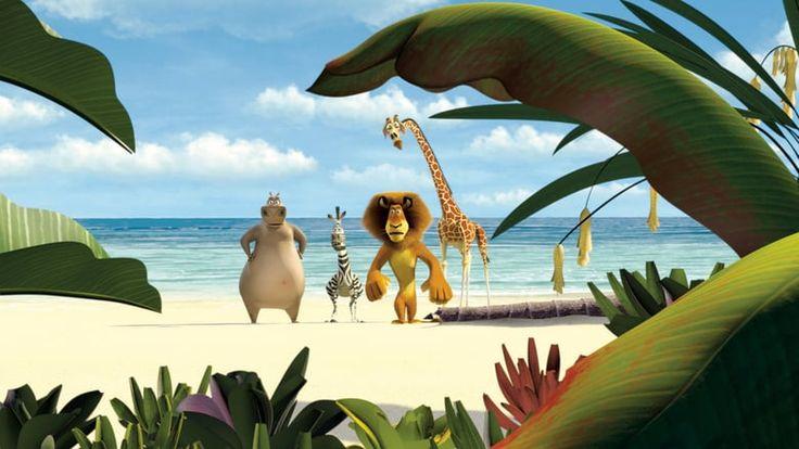 Madagascar Ganzer Film Deutsch