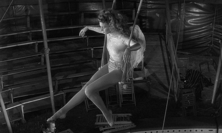 Still from Wings of Desire