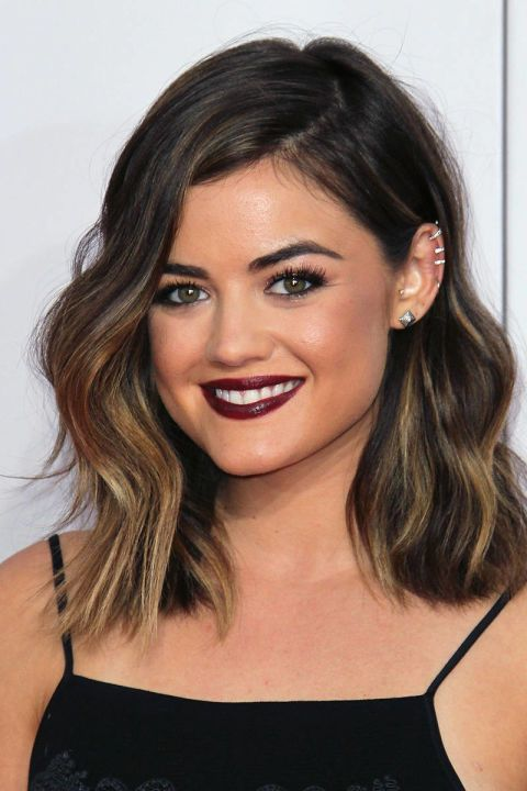 Best Hairstyles 2015 Magnificent 60 Best Hairs Images On Pinterest  New Hairstyles Hair Cut And