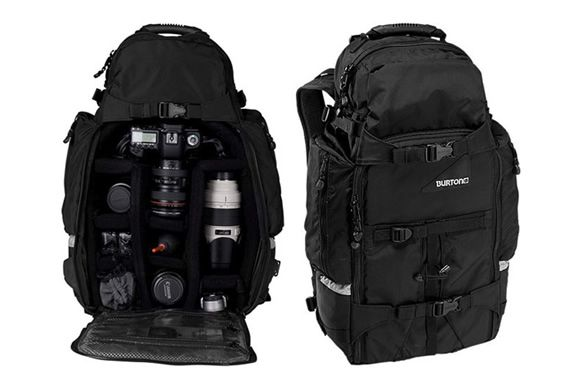Burton Camera Bag