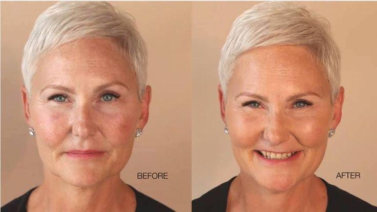 Skin Renewing™ Concealer Dezvăluie un ten reînnoit cu un corector şi anticearcăn antiîmbătrânire. Cu o utilizare continuă, aspectul liniilor și al ridurilor sunt diminuate, iar pielea apare vizibil mai fină, mai fermă, mai luminoasă și mai hidratată. www.xtremelashes.ro