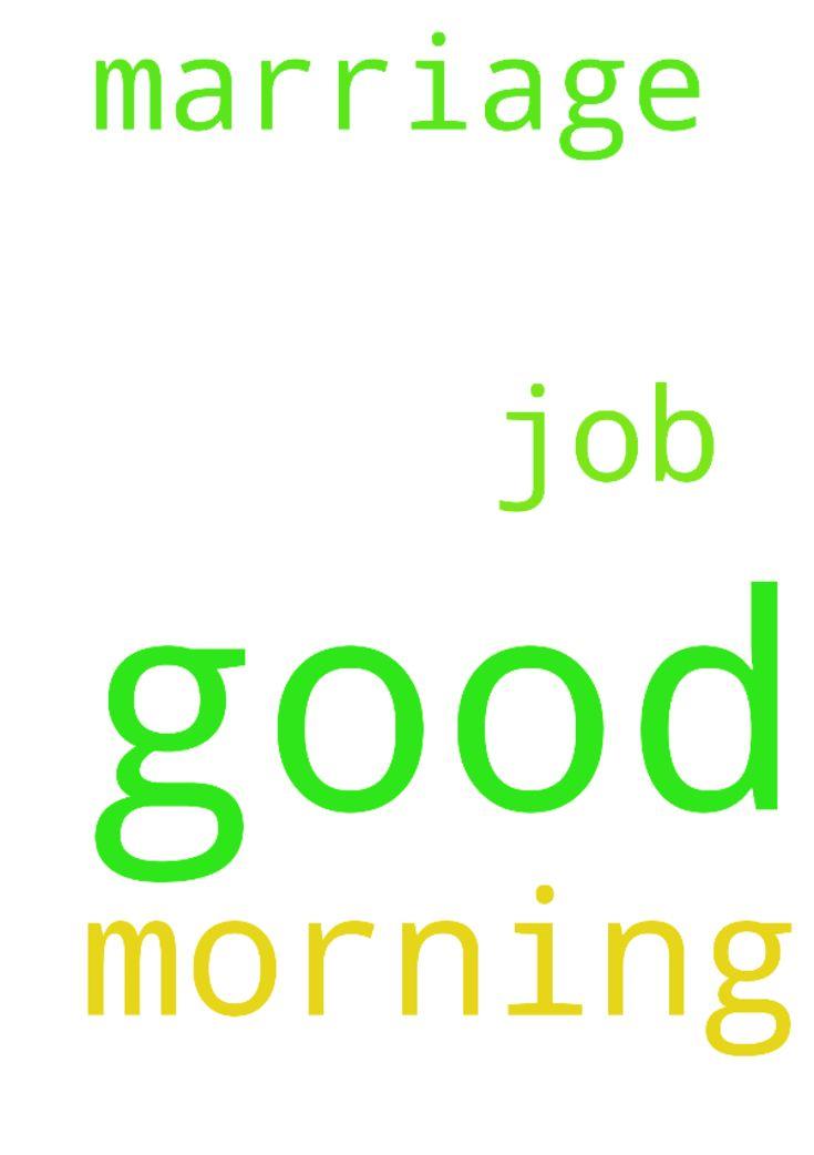 Good Morning,My prayer request is a - Good Morning, My prayer request is a job and marriage, Posted at: https://prayerrequest.com/t/C7o #pray #prayer #request #prayerrequest