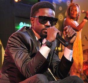 Sarkodie, Fuse ODG, DJ Black, others win at AFRIMMA Awards | www.Ghanafame.com