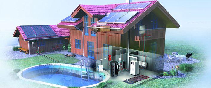 Energia Solar Termica Energia Solar Termica Energia Solar Captador Solar