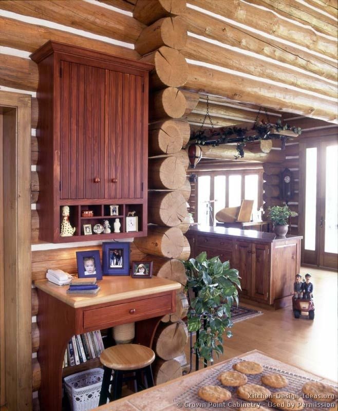 Pictures Of Rustic Kitchen Cabinets: 297 Best Images About Rustic Kitchens On Pinterest