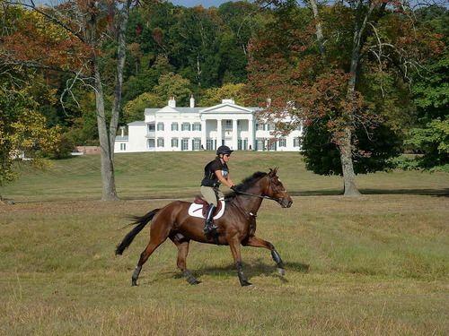 Morven Park Horse Trials