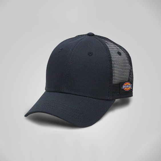 Dickies Core Classic Men's 874‎ Mesh back Trucker Hat