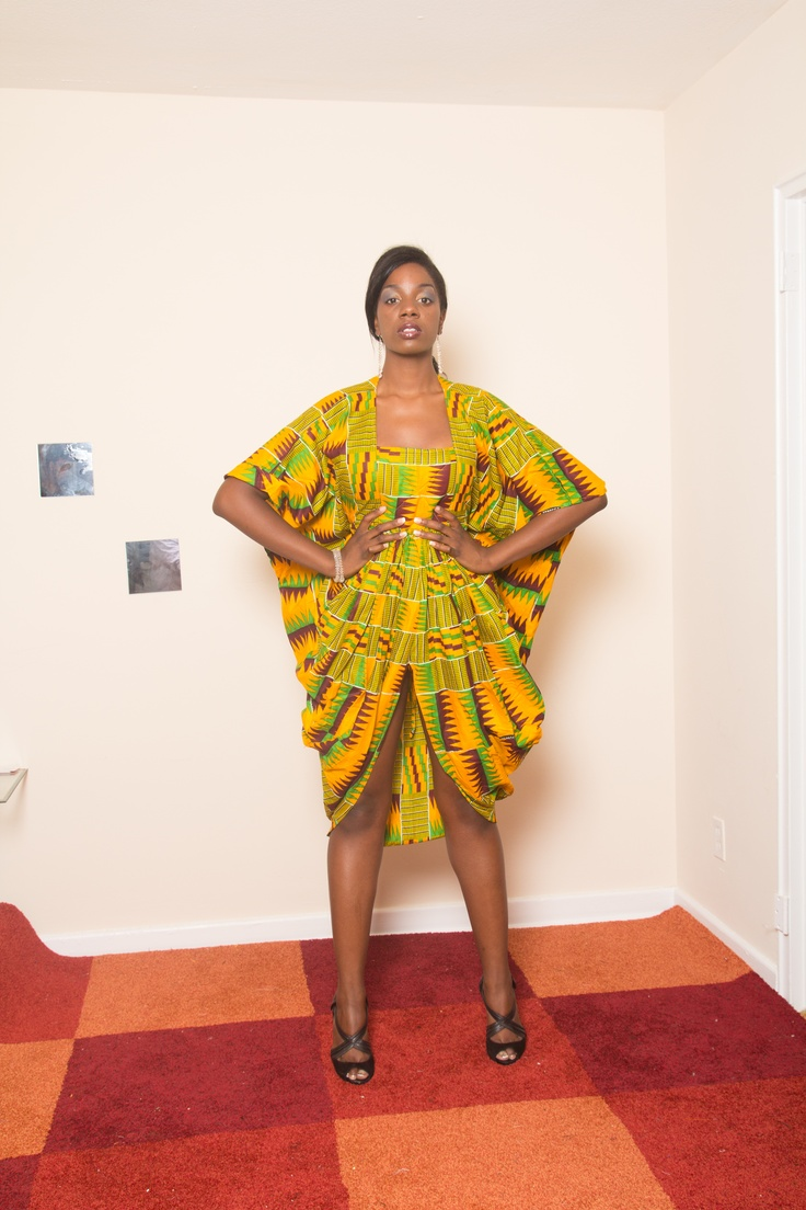 17 Best Images About African Wear On Pinterest Fashion