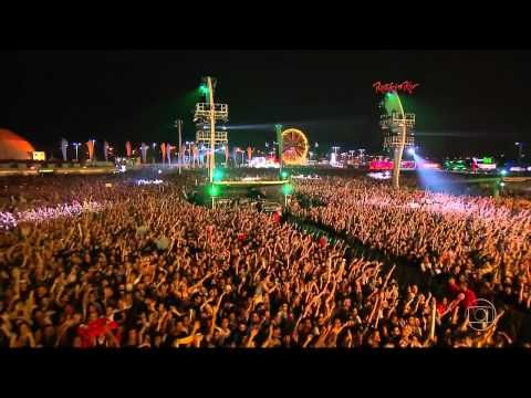 Maroon 5 - This Love Live (Rock In Rio)