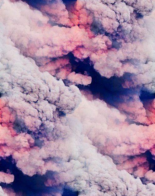 Smoke - billows and buffs